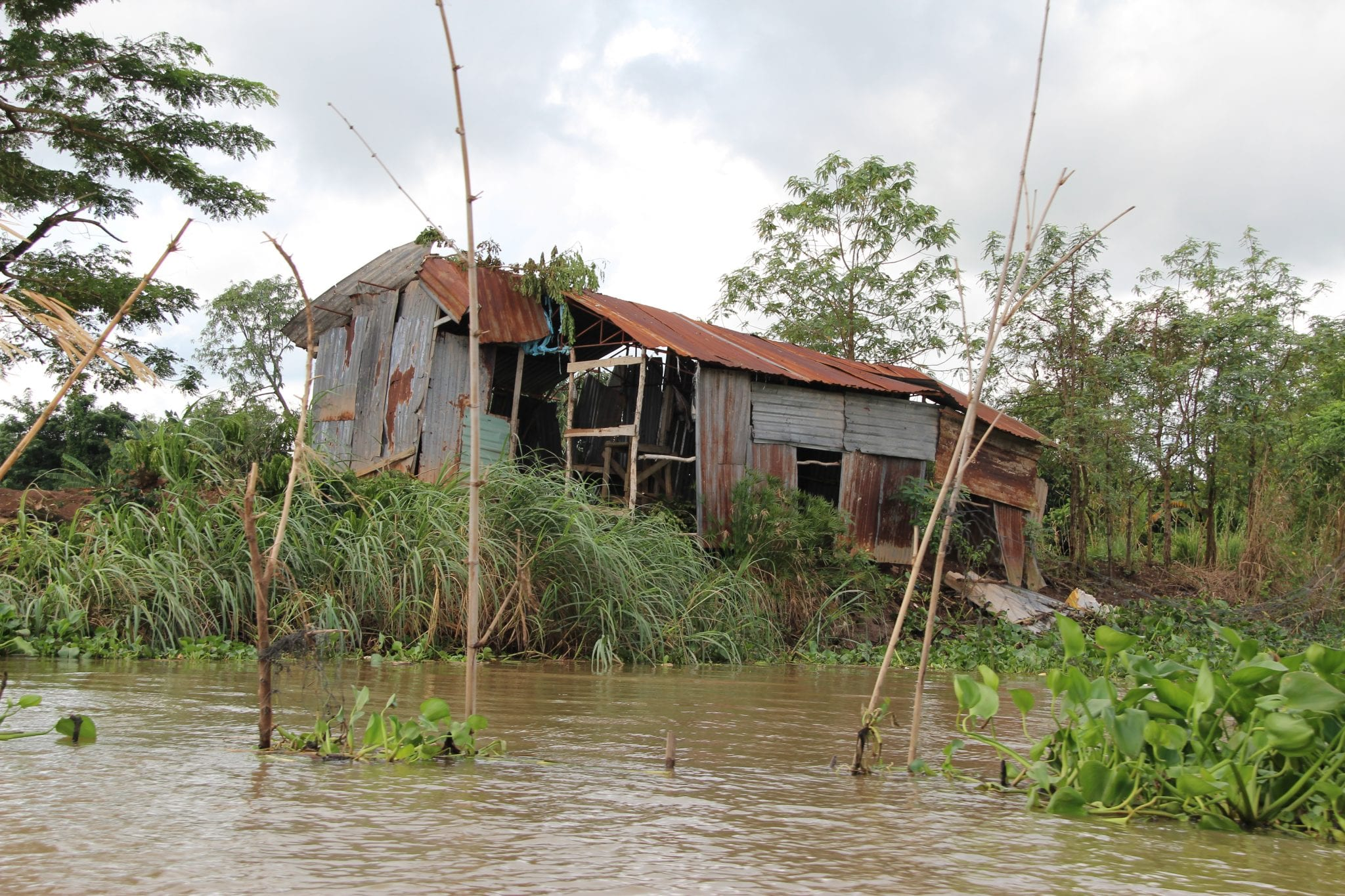 Mekong Delta: Phu Quoc to Ho Chi Minh Overland - Tinytrekkers
